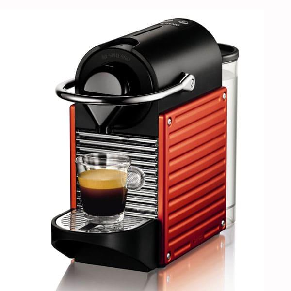 Le macchine da caffè preferite dagli italiani