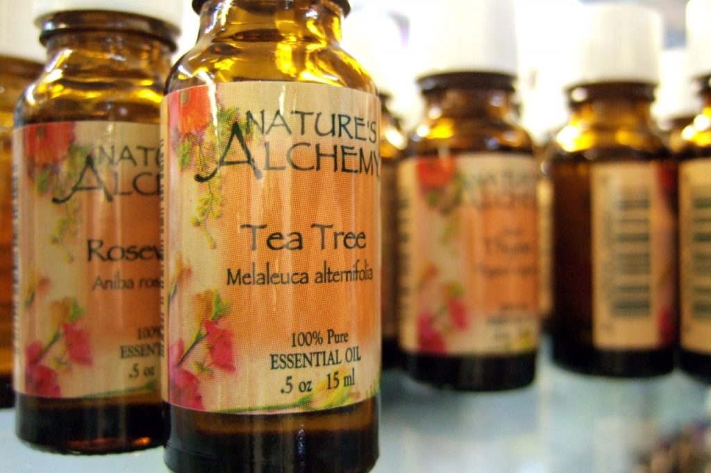Tea Tree Oil, una panacea natural