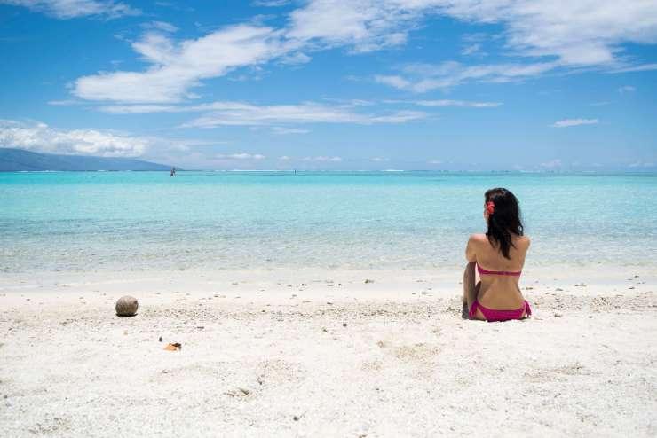 Come organizzare una vacanza di lusso in Polinesia?