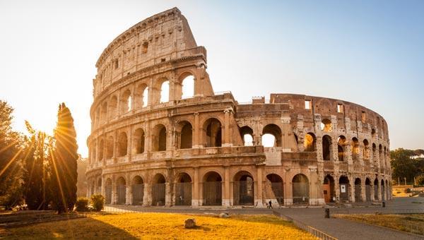 Vacanze Romane: scoprire Roma in un weekend